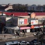 Центральный рынок в Калининграде