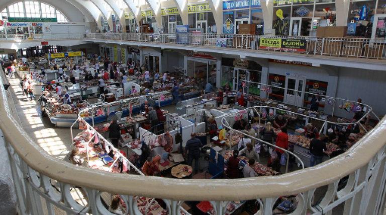 Рынки Севастополя сделают доступными для инвалидов