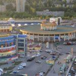 Центральный рынок в Липецке